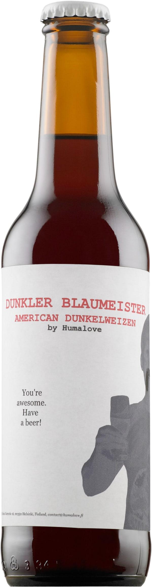 Humalove Dunkler Blaumeister