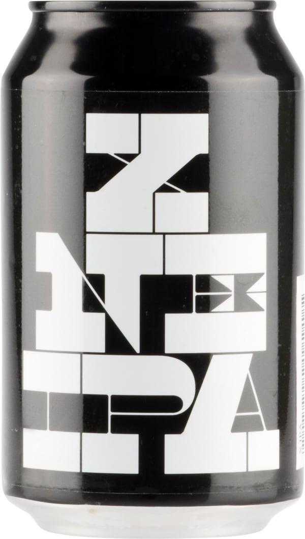 Spike X NEIPA can
