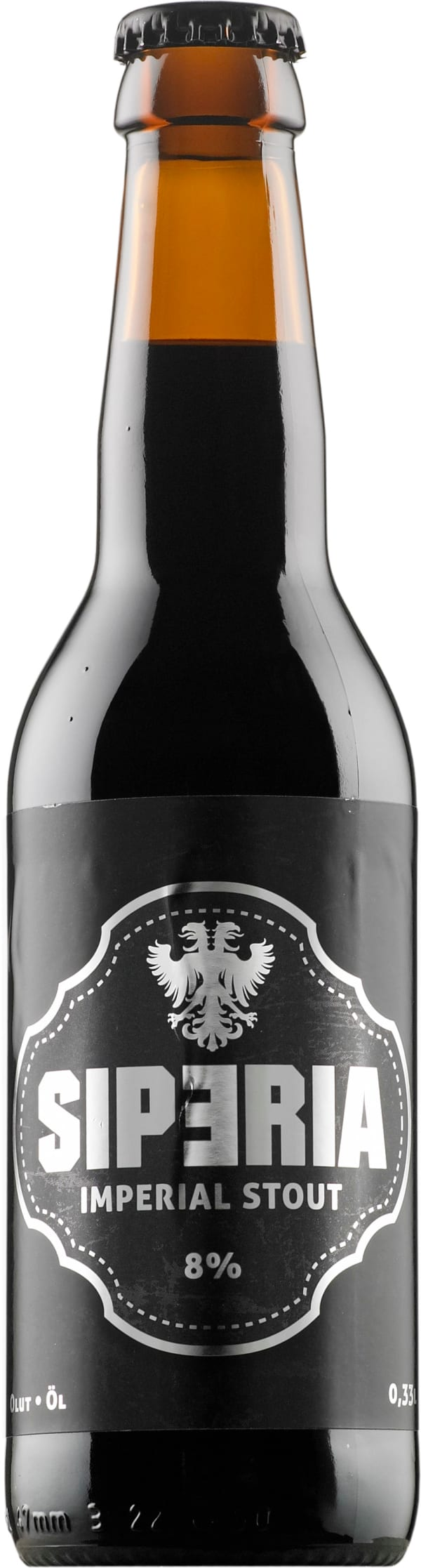 Siperia Imperial Stout