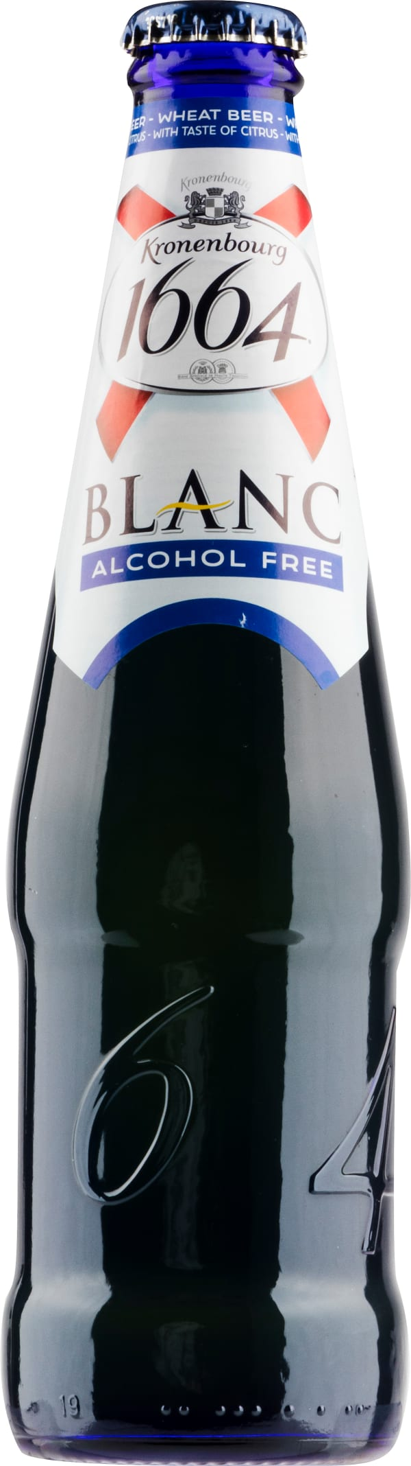 Kronenbourg 1664 Blanc Alcohol Free