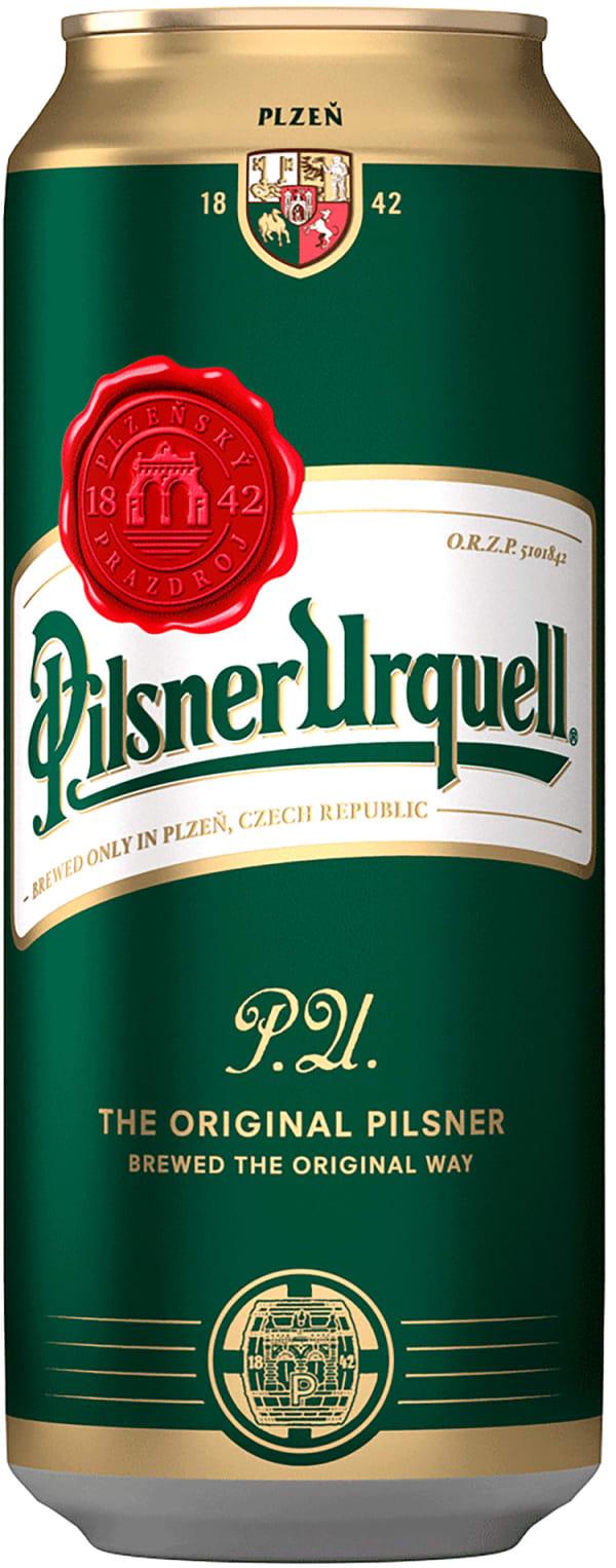 Pilsner Urquell burk