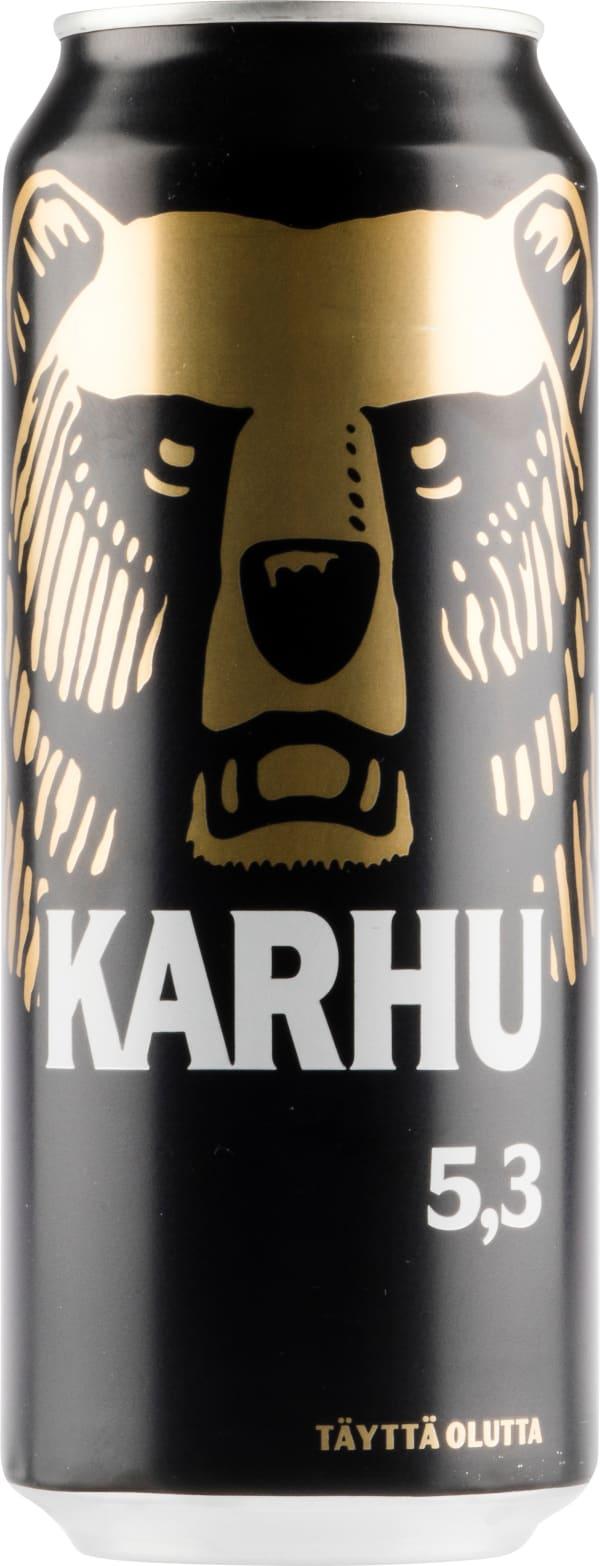 Karhu 5,3 can