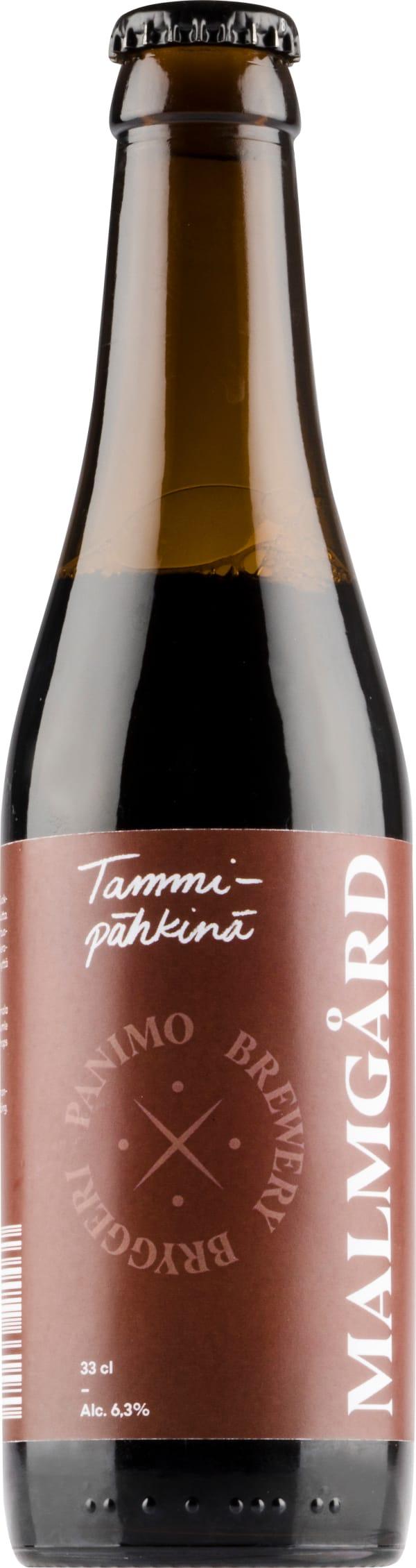 Malmgård Tammipähkinä