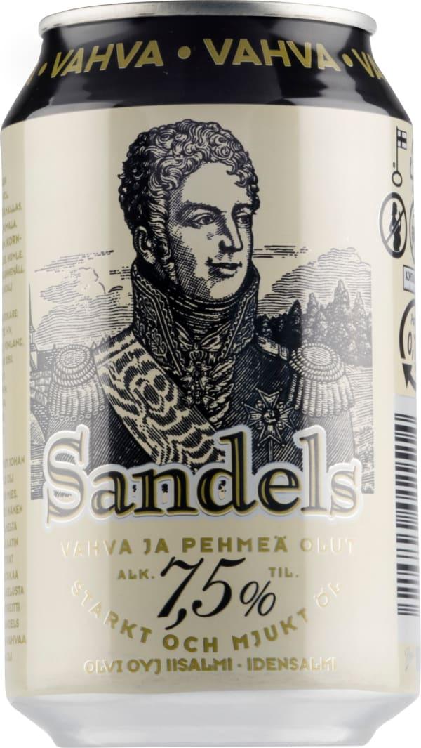 Sandels Vahva Lager can