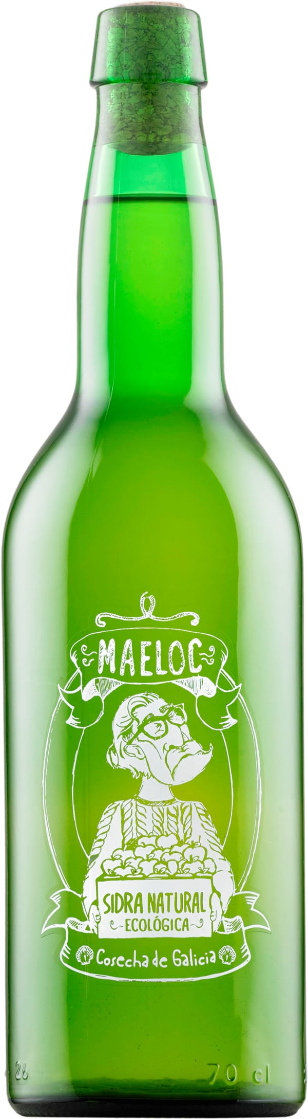 Maeloc Sidra Natural