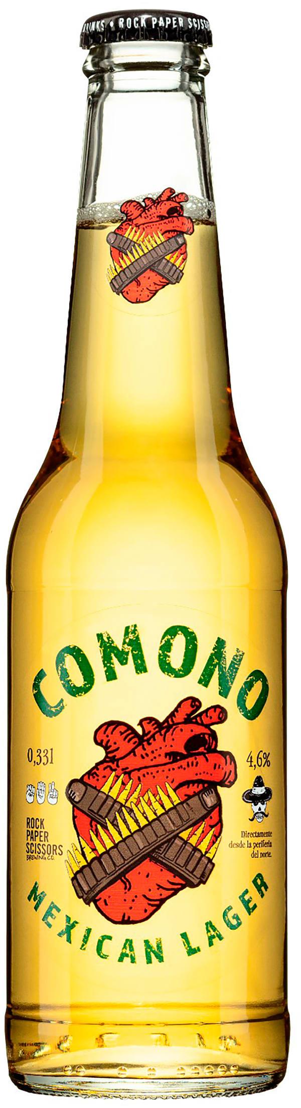 RPS Comono Mexican Lager