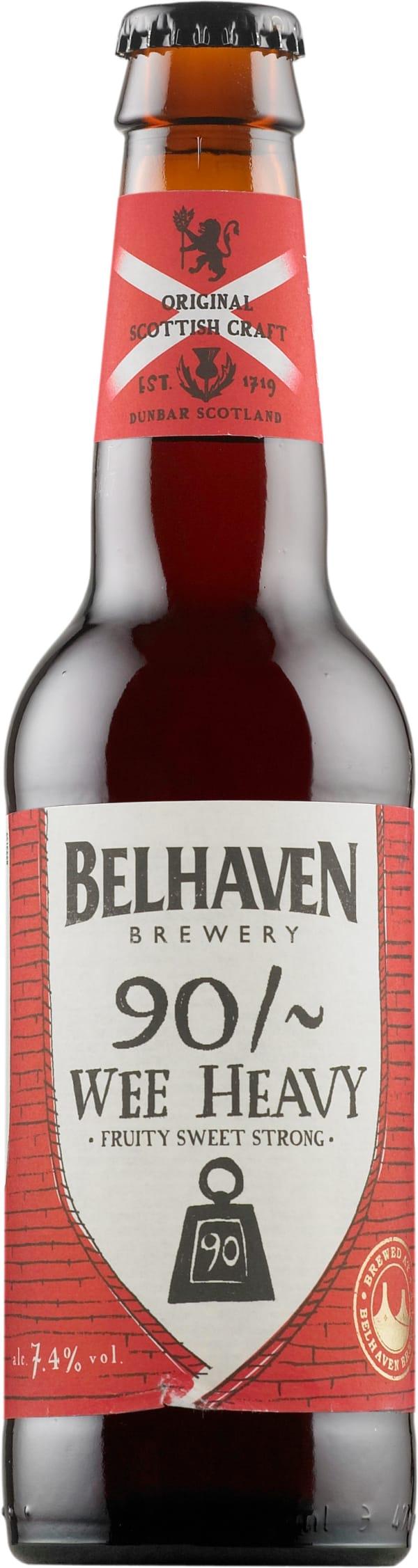 Belhaven 90 Wee Heavy