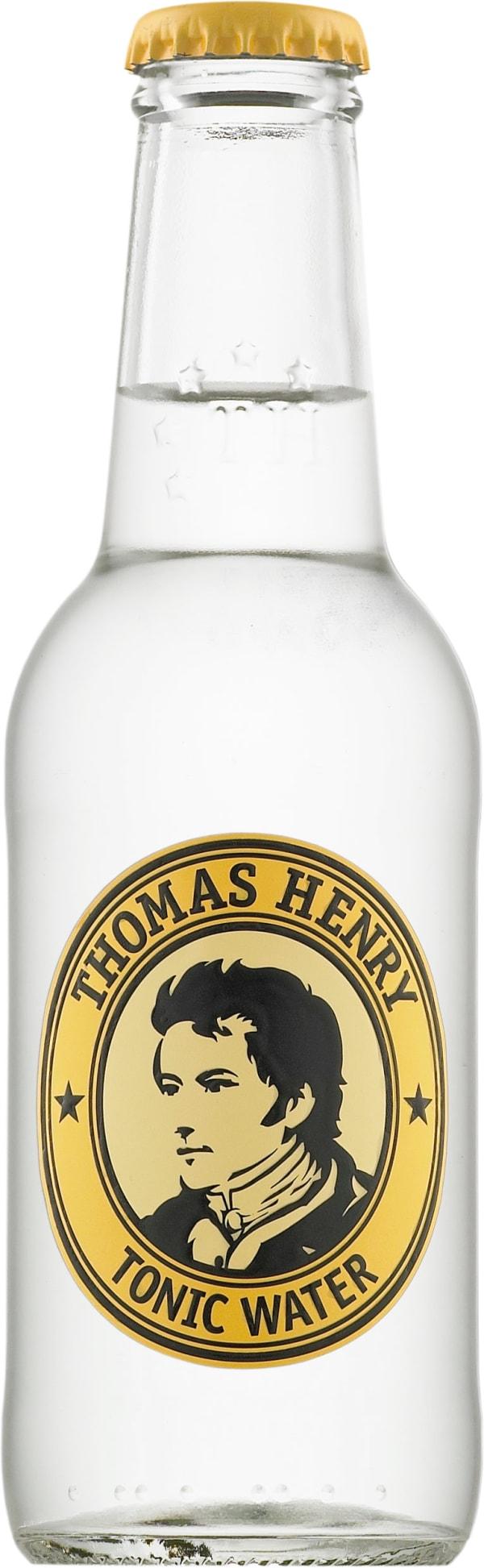 Thomas Henry Tonic Water