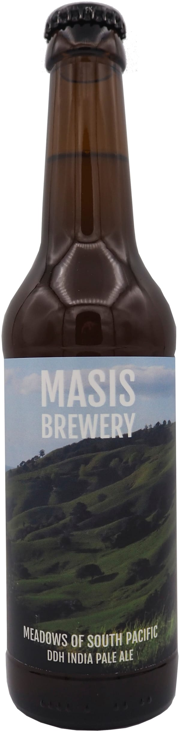 Masis Meadows of South Pacific DDH IPA