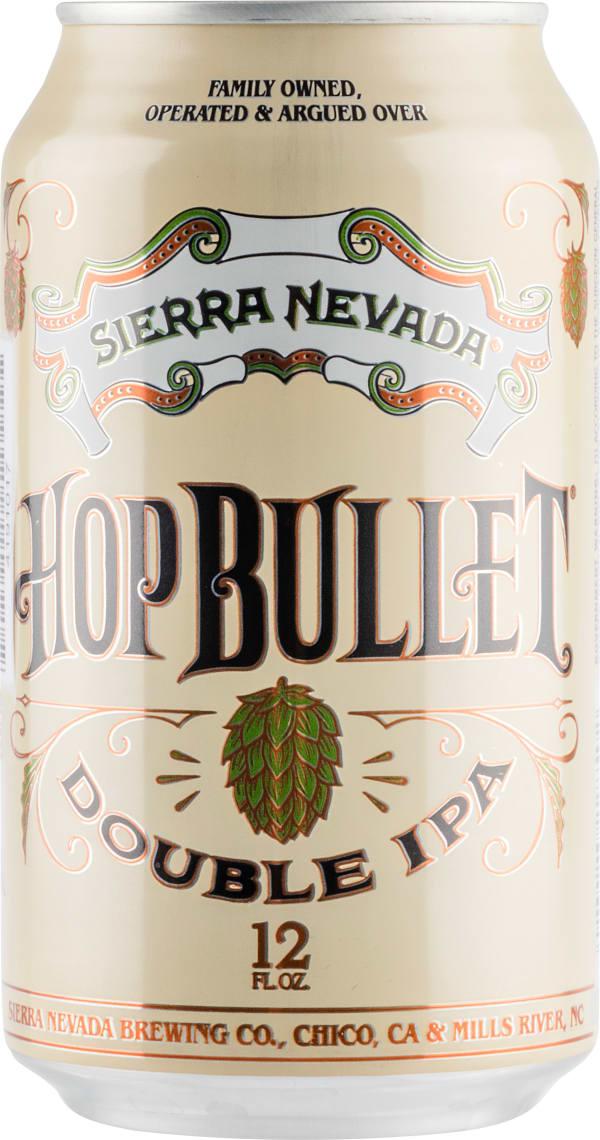 Sierra Nevada Hop Bullet burk