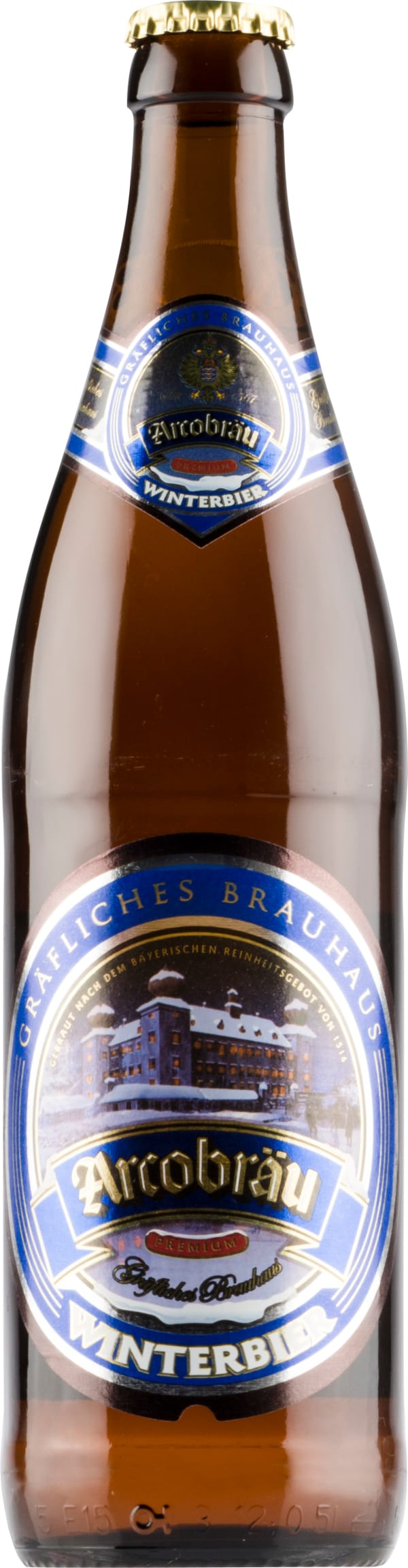 Arcobräu Winterbier