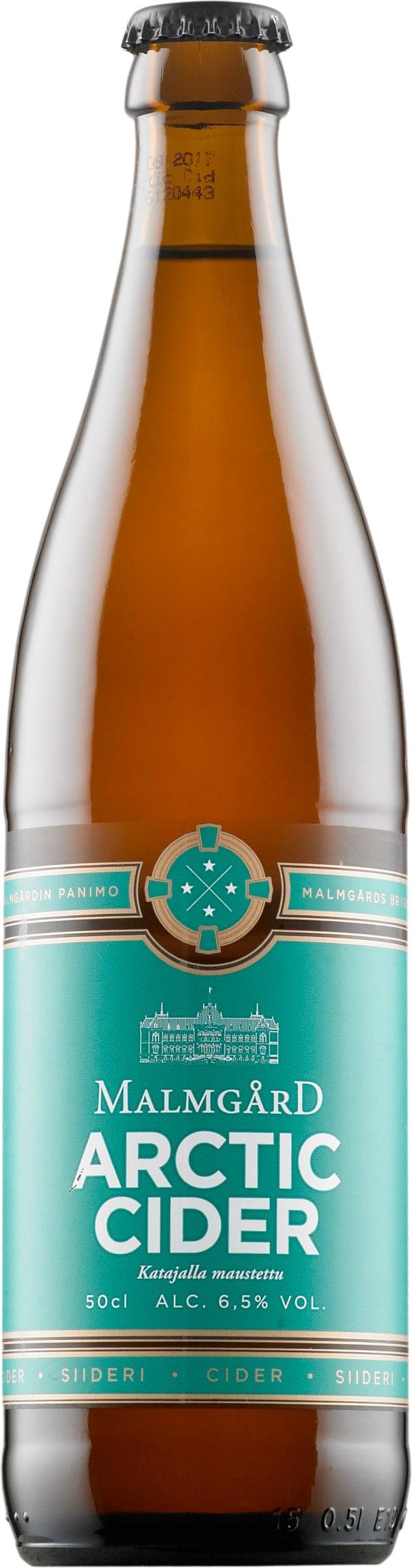 Malmgård Arctic Cider