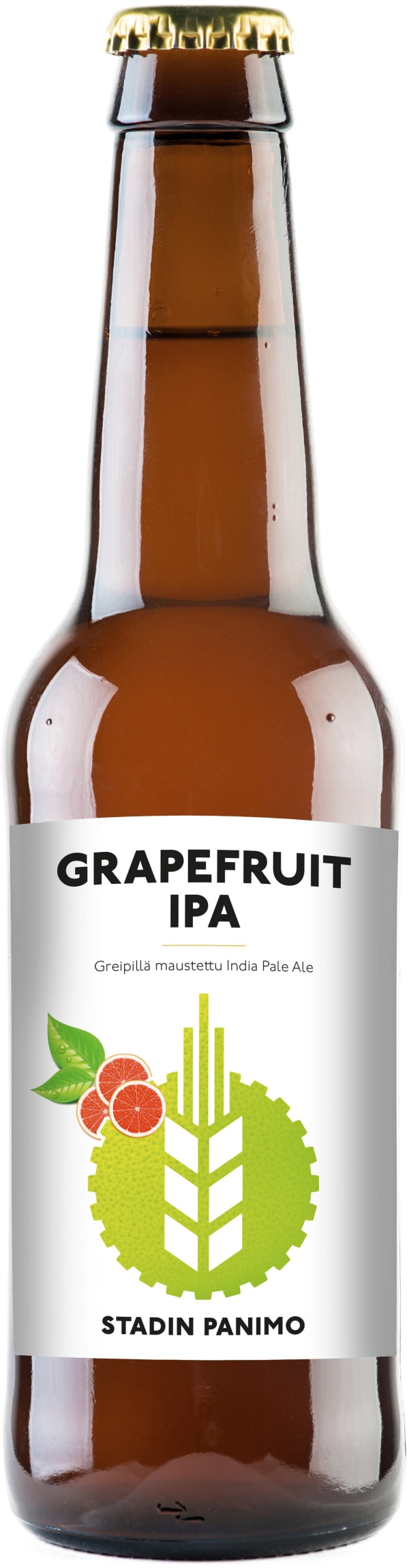 Stadin Gasometer Grapefruit IPA