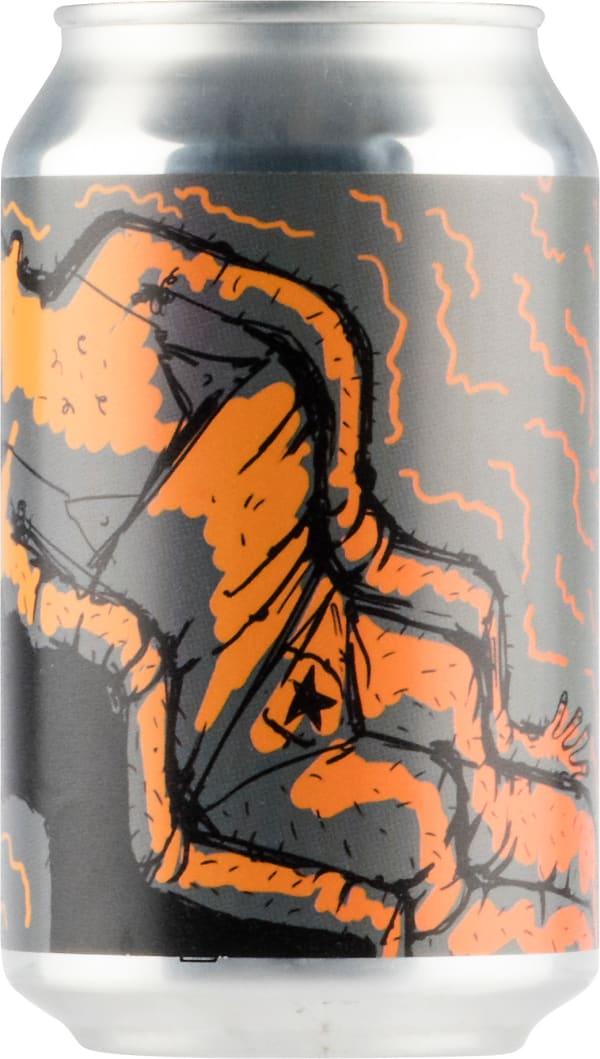 Lervig Toasted Maple Stout burk