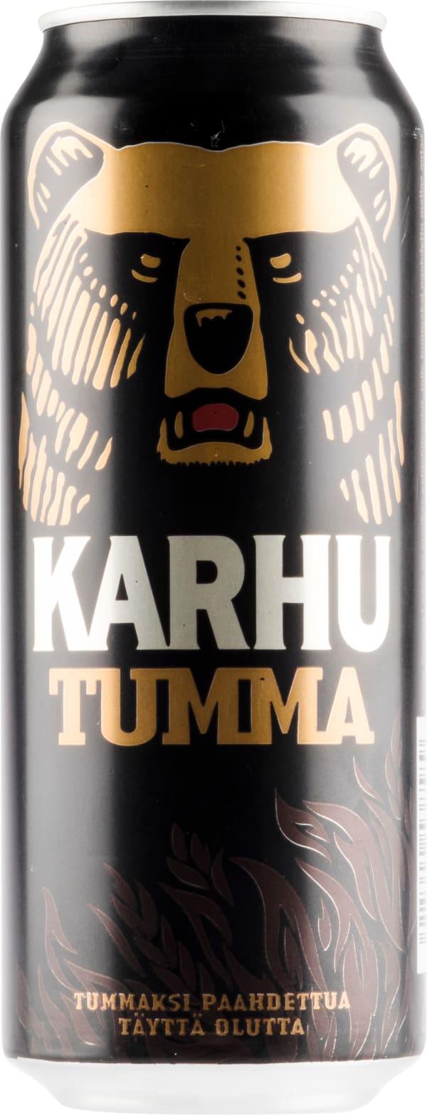 Karhu Tumma can