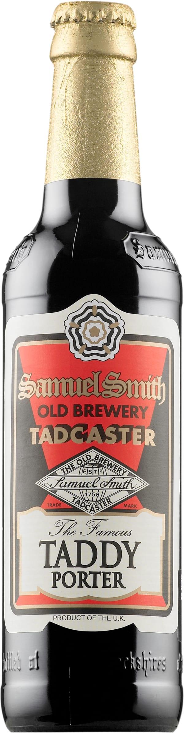 Samuel Smith Taddy Porter