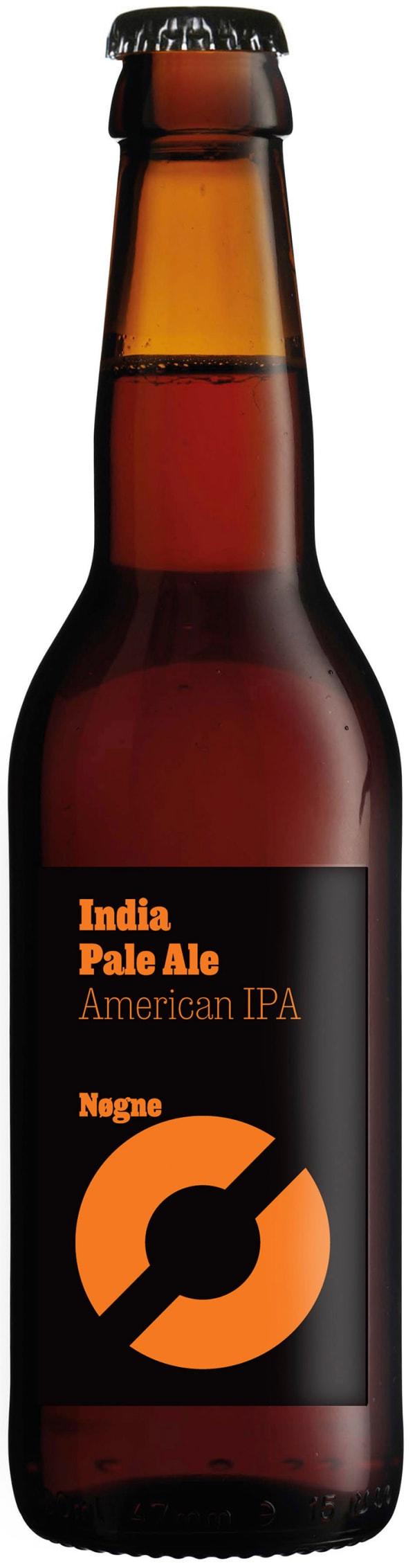 Nøgne Ø India Pale Ale