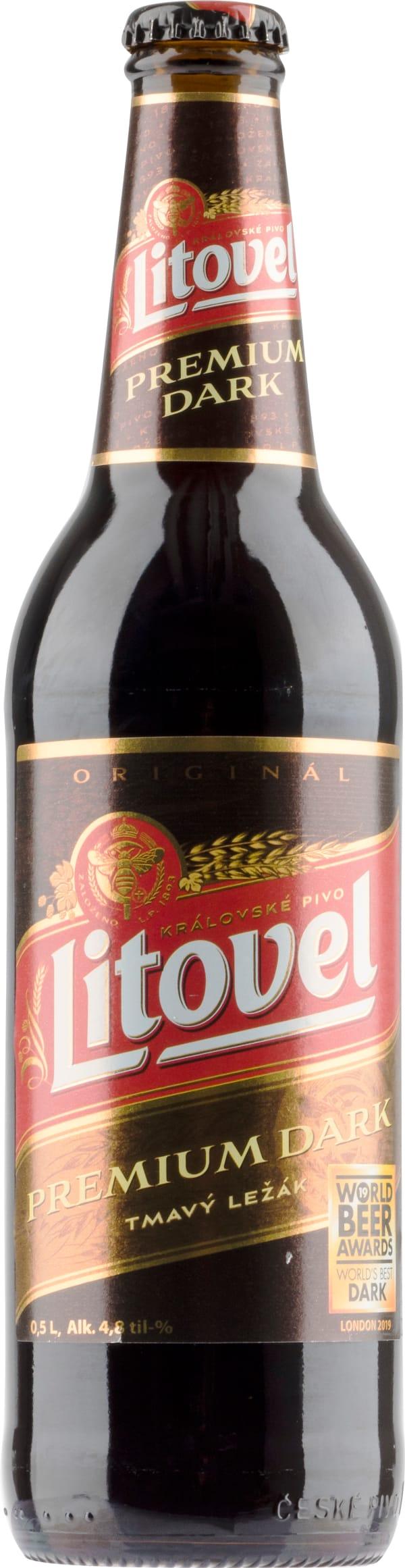 Litovel Premium Dark