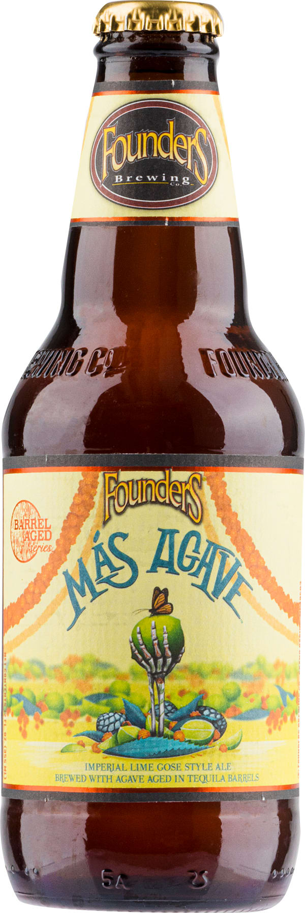 Founders Mas Agave