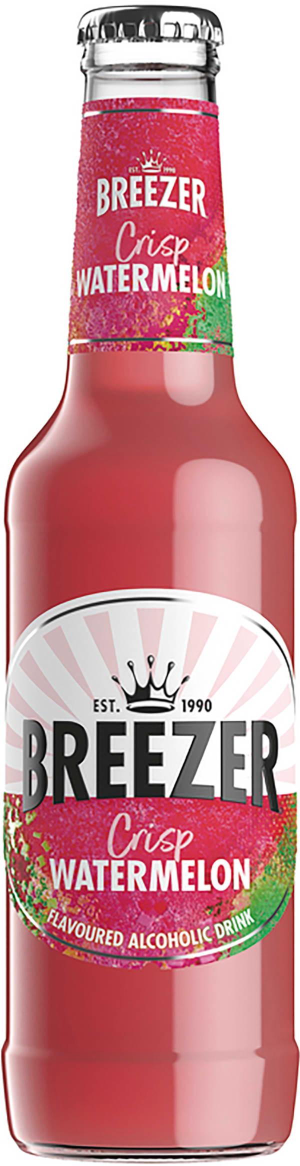 Breezer Watermelon