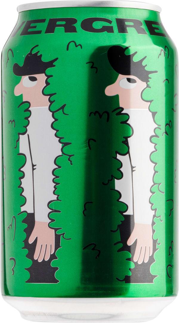 Mikkeller Evergreen burk