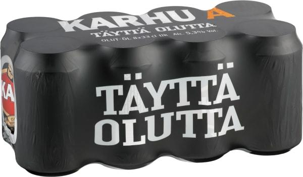 Karhu A 8-pack can