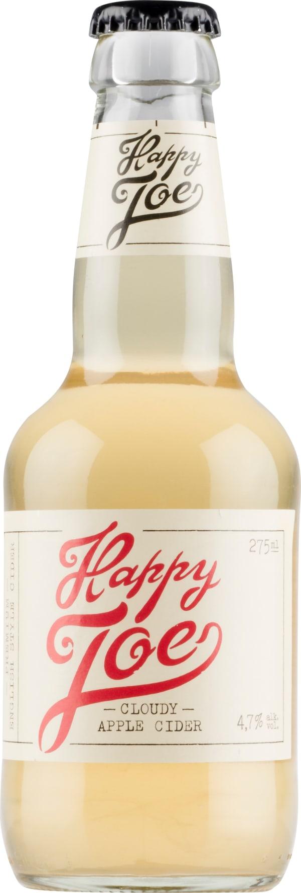 Happy Joe Cloudy Apple
