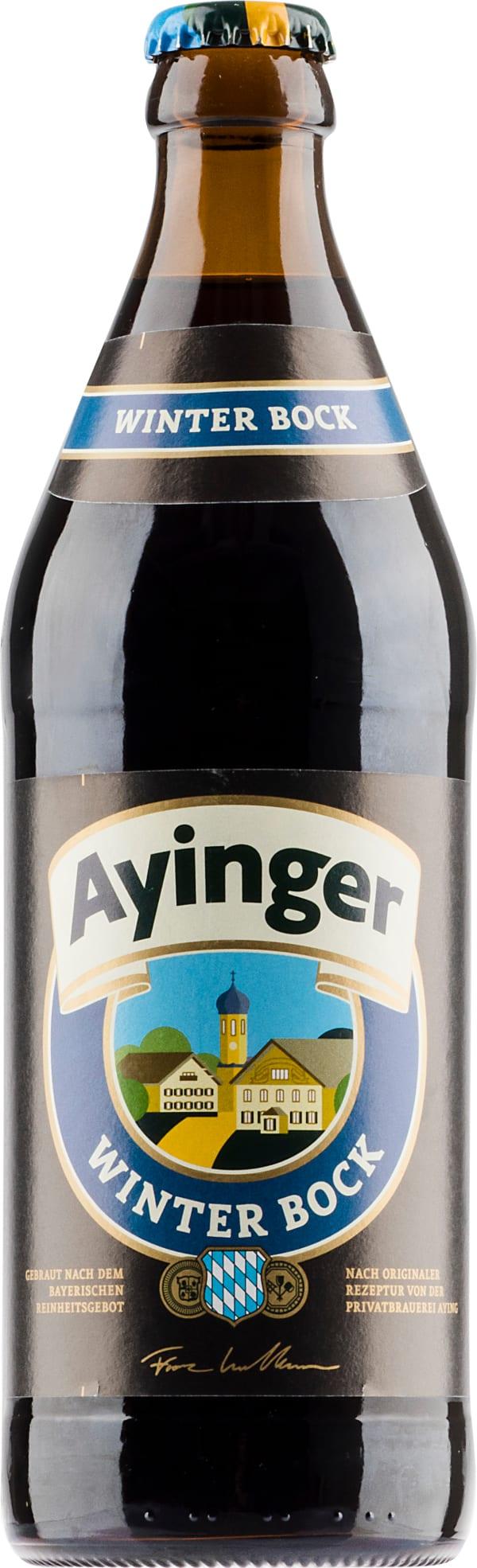 Ayinger Winterbock