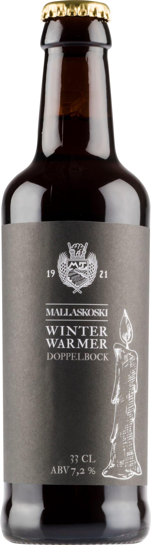 Mallaskoski Winter Warmer Doppelbock