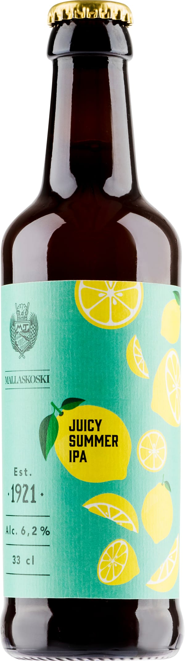Mallaskoski Juicy Summer IPA