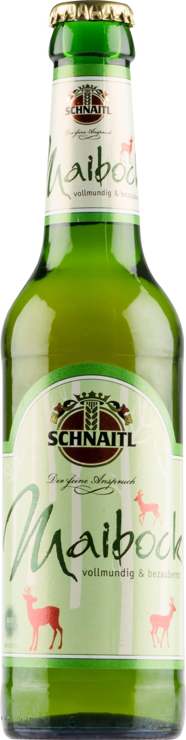 Schnaitl Maibock