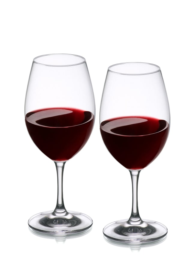 Riedel Ouverture red wine glass, 2 pc