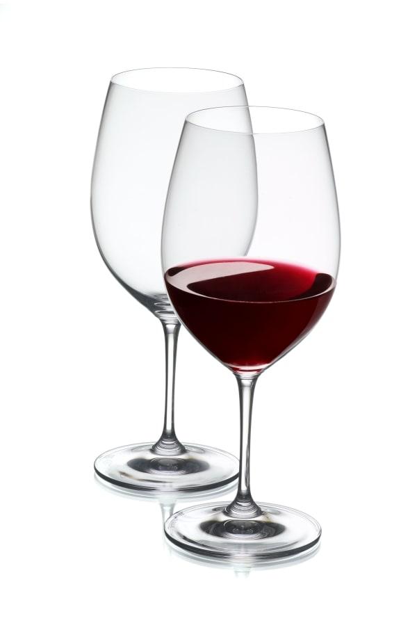 Riedel Vinum Bordeaux glass, 2 pc