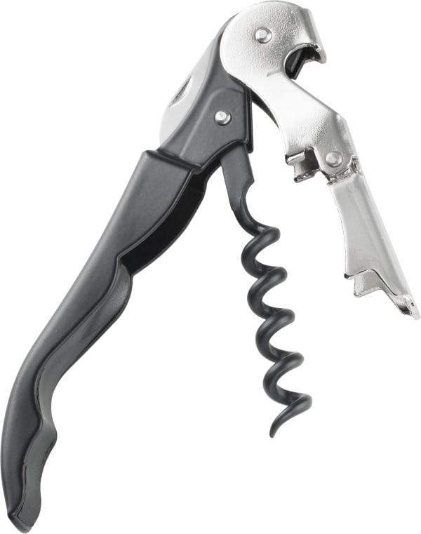 Corkscrew Pulltap's black