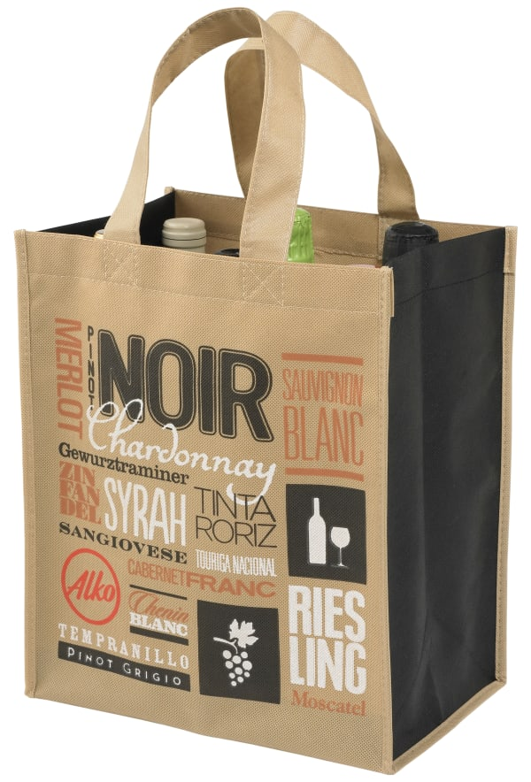 6-bottle bag