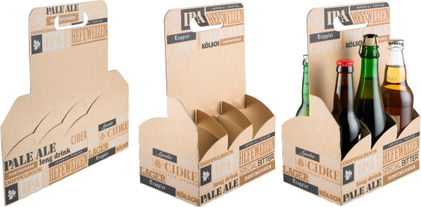 6-bottle box
