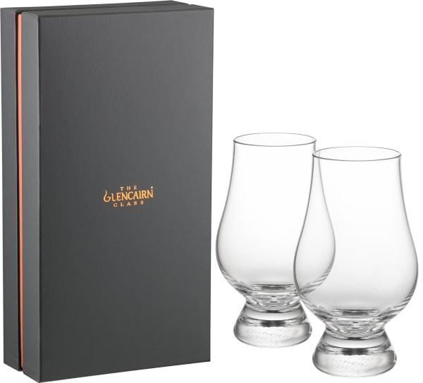 Glencairn lahjapakkaus (2 lasia)