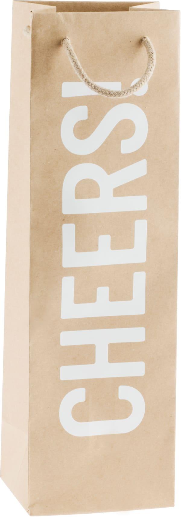 Cheers Eco gift bag