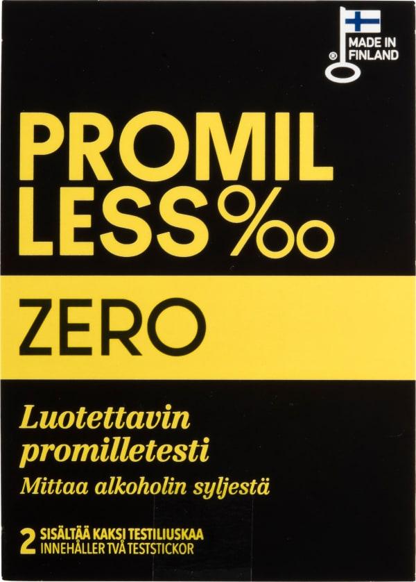 Alko tester Promilless Zero