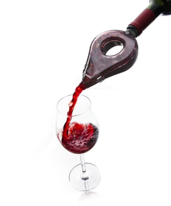 Vinluftare