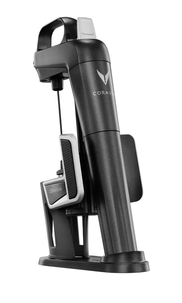 Coravin modell två, svart