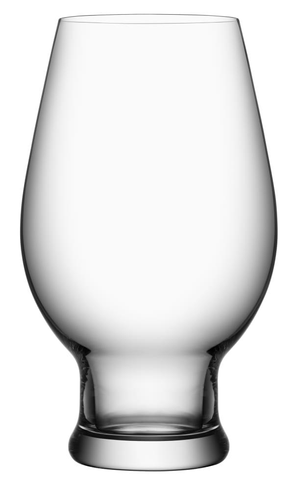 Orrefors Beer IPA lasi 4 kpl