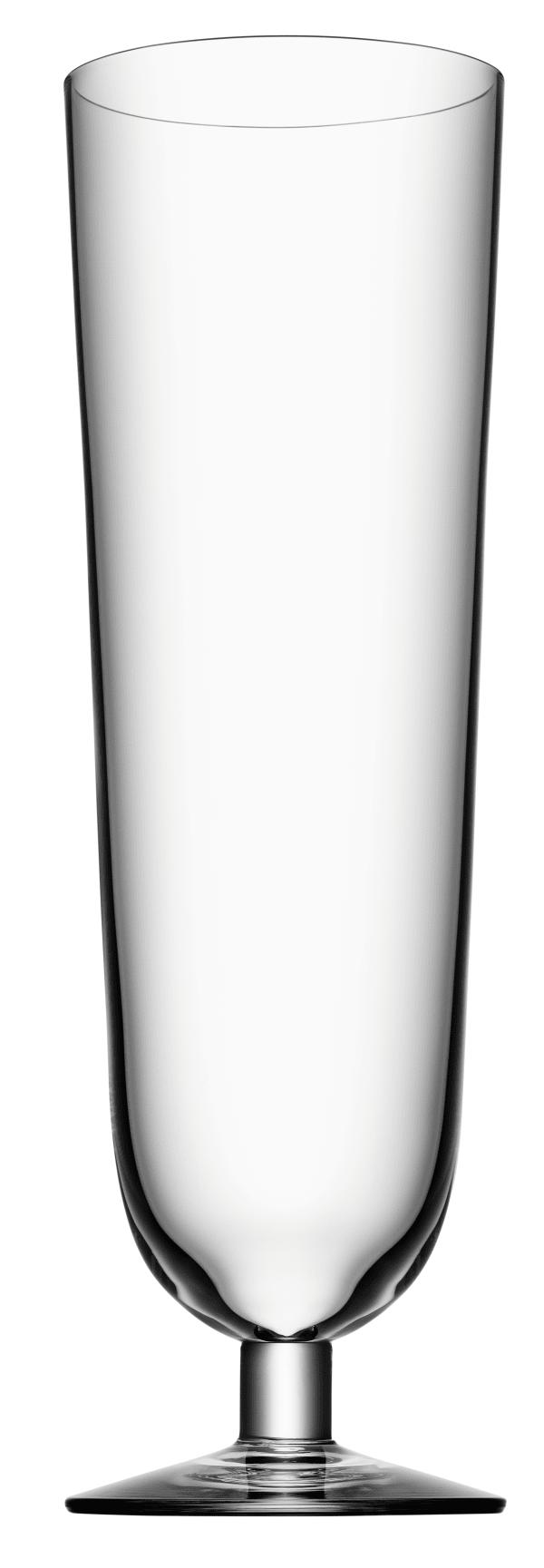Orrefors Beer Pils glas 4 st.
