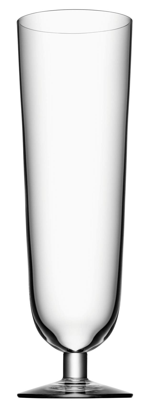 Orrefors Beer Pils glass 4 pcs