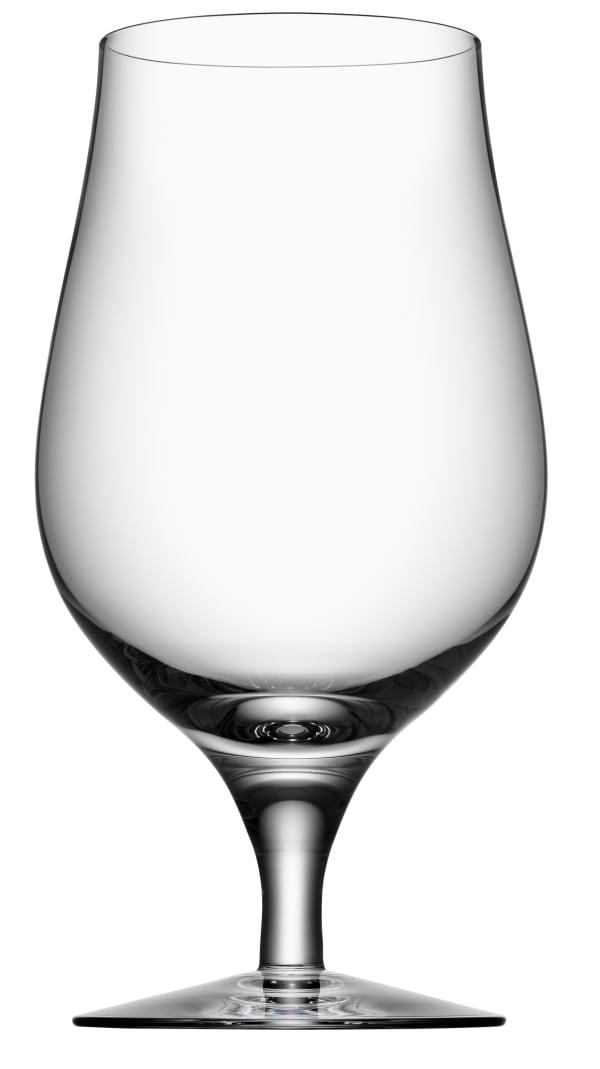 Orrefors Beer Taster glas 4 st.