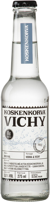 Koskenkorva Vichy Original