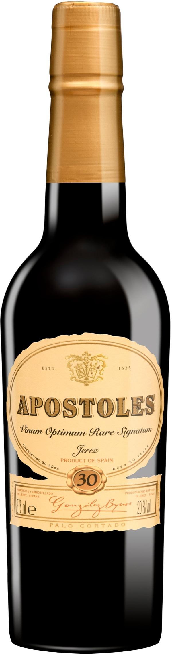 Apostoles Palo Cortado