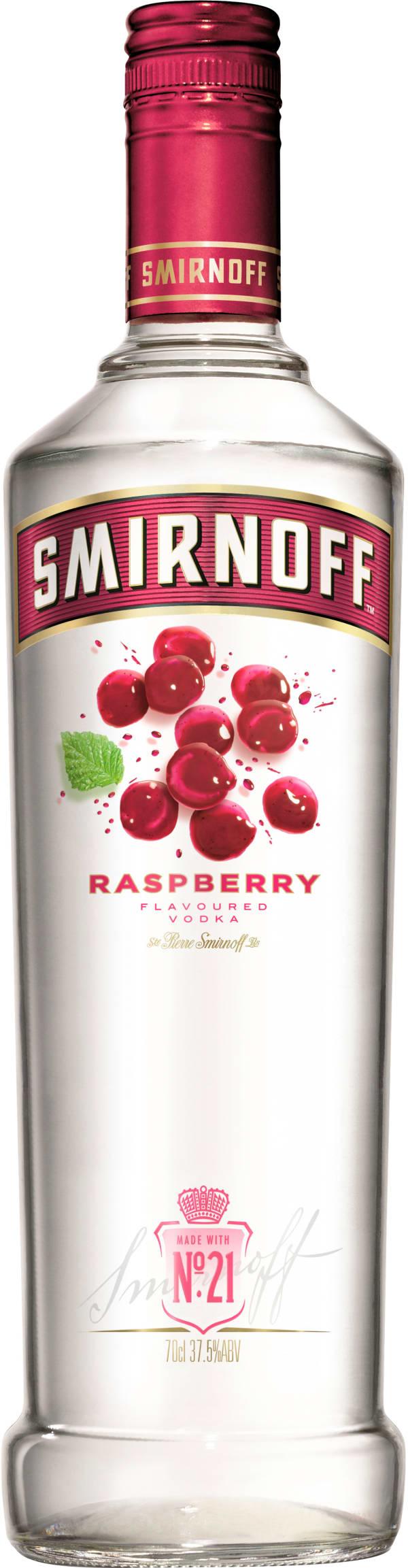 Smirnoff Rasperry