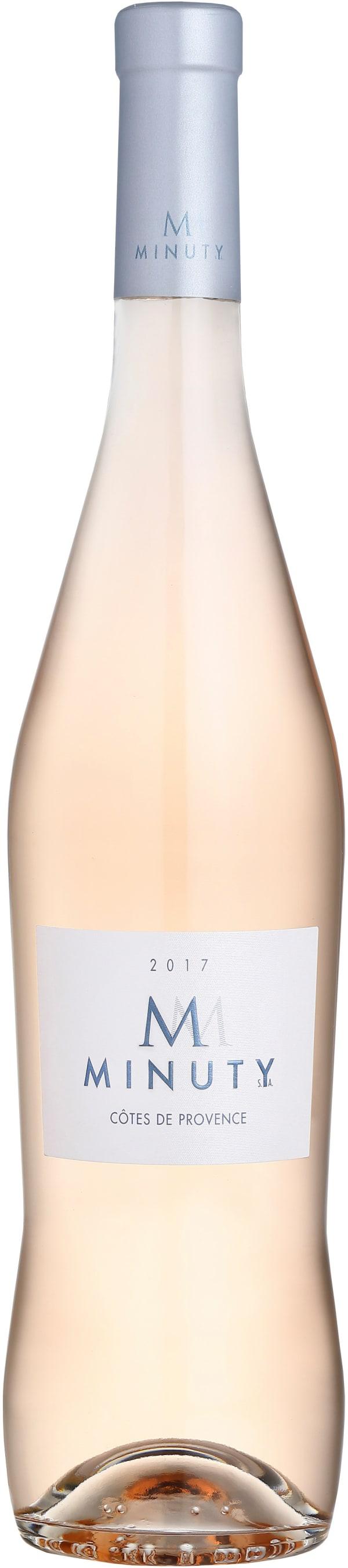 Château Minuty M Rosé Magnum 2018