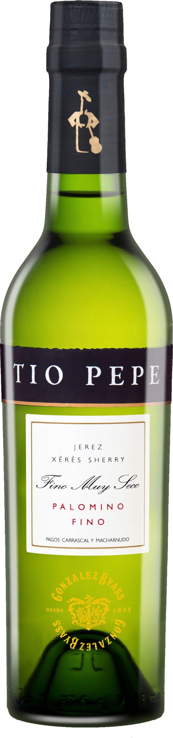 Tío Pepe Fino Sherry